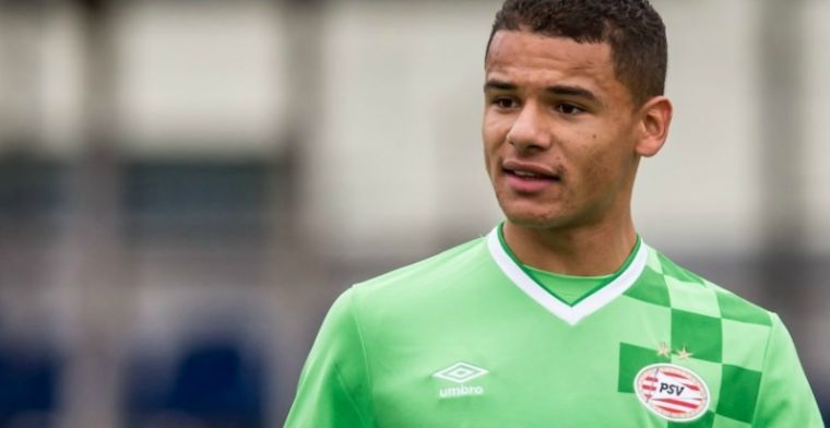 'PSV-toptalent denkt al drie maanden over aanbieding: interesse uit buitenland'