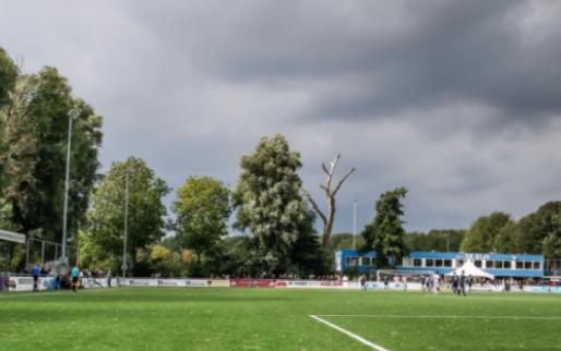 Afbeelding: Spelers 'tweede Amsterdamse profclub' gaan in staking: 'Zijn niet wijzer geworden'