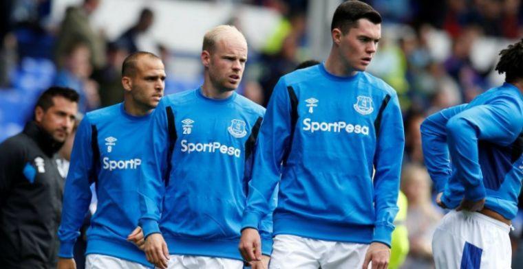 'Everton onderhandelt over Klaassen-huurtransfer: richting uitgang in januari'