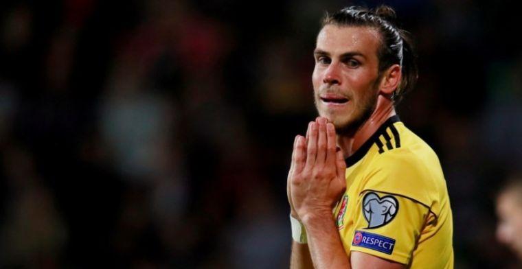 El seleccionador de Gales recomienda a Bale marchar del Madrid