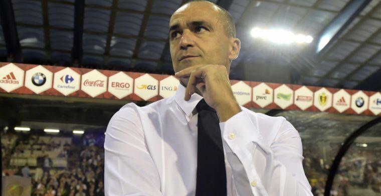 'Martinez gooit elftal overhoop, uitblinker speelt mogelijks niet'