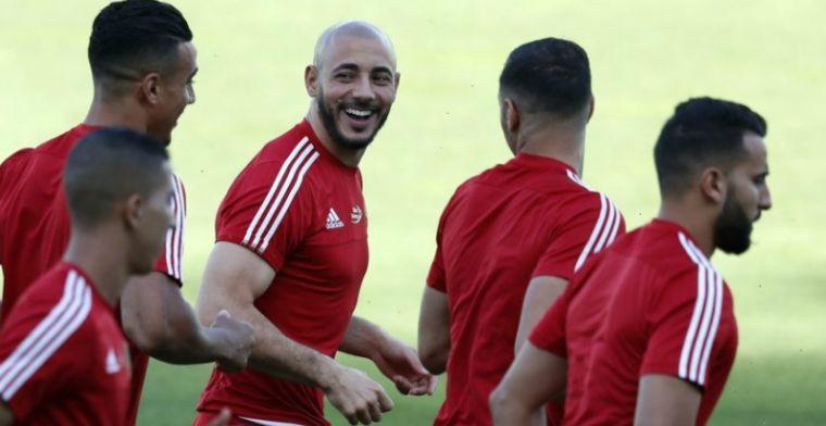 'Jackpot voor Ziyech, El Ahmadi en Amrabat: Marokko casht forse WK-premie'