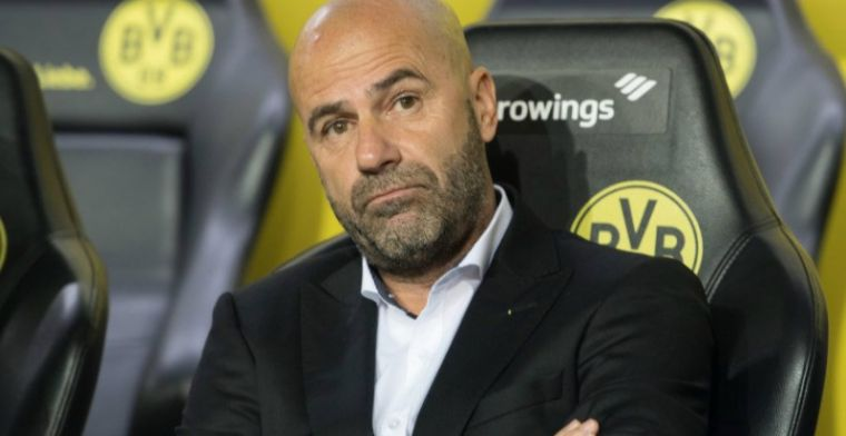 Bosz kan opnieuw beginnen bij Dortmund: Succes met Ajax zegt hier niks