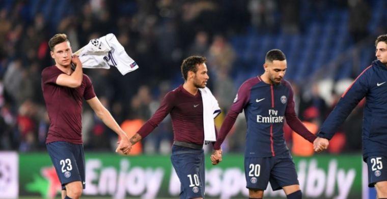 El PSG prepara una estrategia para evitar el 'Fair Play' en invierno