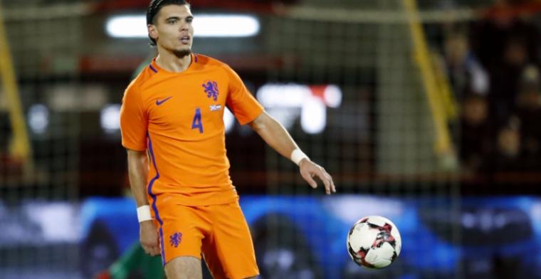 Advocaat heeft niet veel meer te kiezen: derde afmelding voor Oranje-bondscoach