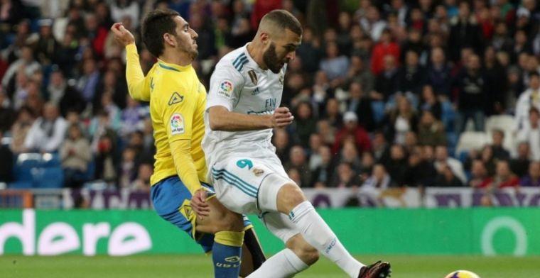 La comparación de Benzema de un francés con Leo Messi
