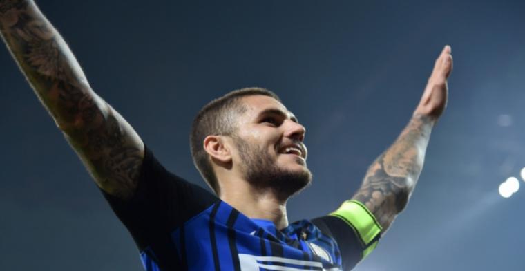 'Chelsea zoekt aanvaller en klopt met 112 miljoen euro aan bij Internazionale'