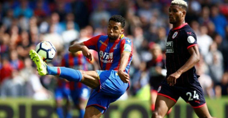 Mokerslag voor Riedewald: Crystal Palace degradeert vertrokken Ajacied