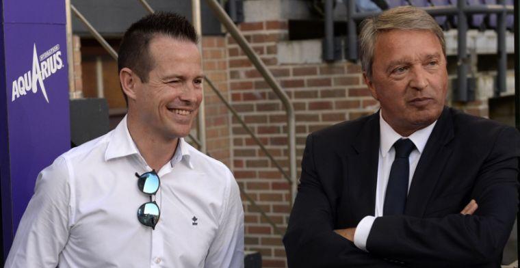 Ook De Bilde maakt zich zorgen om bondscoach: Dat kun je nooit dichtlopen