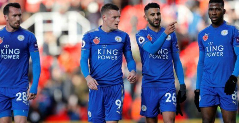 'Overheid eist 362 miljoen van Leicester-bazen: mogelijk sportieve gevolgen'