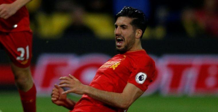 'Twee grote clubs melden zich aan voor transfervrije Can'