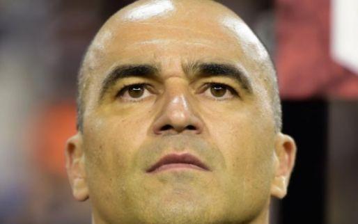 """Martinez na krappe winst: """"Deze jongens waren outstanding"""""""