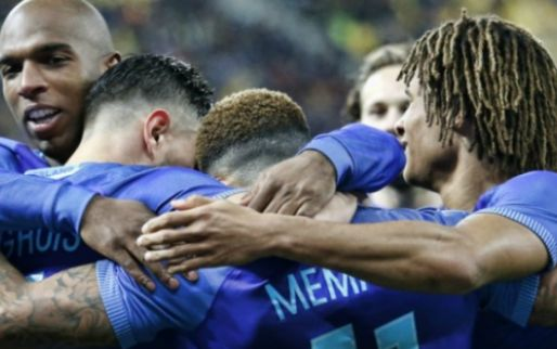 Afbeelding: 'Nederland het land van Cruijff, Van Basten en Ajax: 3-0 verliezen is niet slecht'