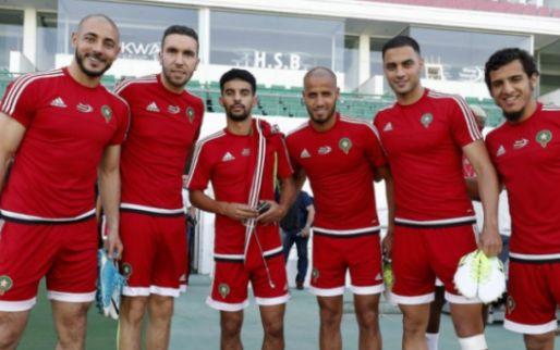Afbeelding: Marokkanen in Eredivisie: vier categorieën, vier zekerheidjes, veel potentie