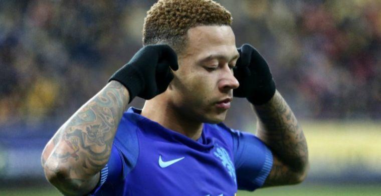Oranje sluit 2017 en tijdperk Advocaat af met zege: drie assists Berghuis
