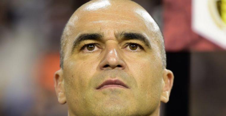 Martinez na krappe winst: Deze jongens waren outstanding