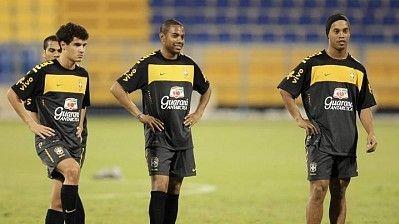 Ronaldinho avala el fichaje de Coutinho por el Barcelona