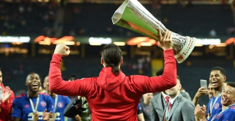 Zlatan Ibrahimovic ocupará el hueco de Buffón en el Mundial