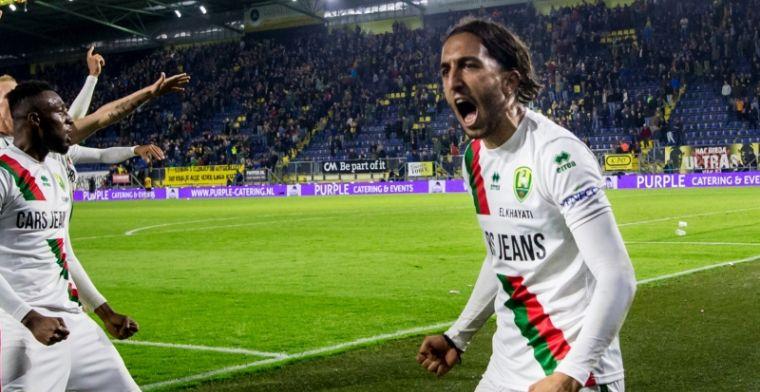 Mogelijk meer slecht nieuws voor KNVB: 'Als ze bij Marokko een kans krijgen...'
