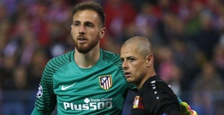 El ambicioso plan del Atlético de Madrid para retener a Oblak