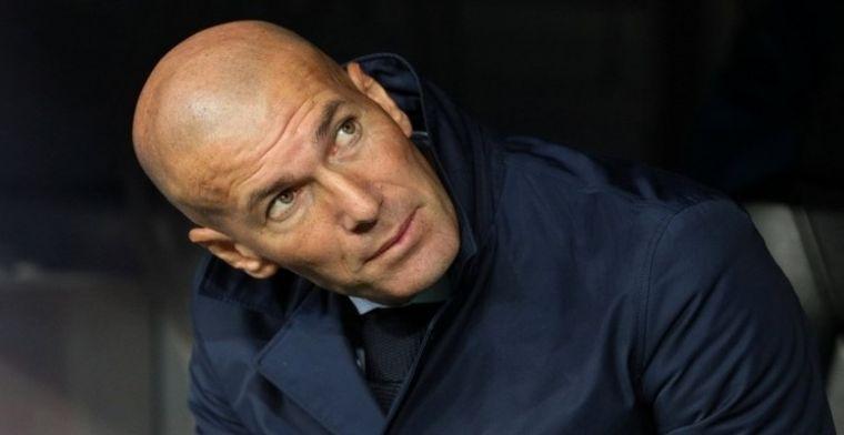 El Madrid maneja estas tres opciones para reforzar su defensa