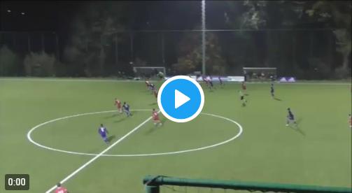 Knap: jonge Anderlecht-spits maakt furore in Beker Van België