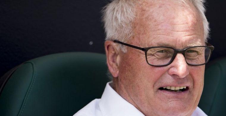 De Haan: 'De directeur was woedend. Hij vond het een belediging voor Nederland'