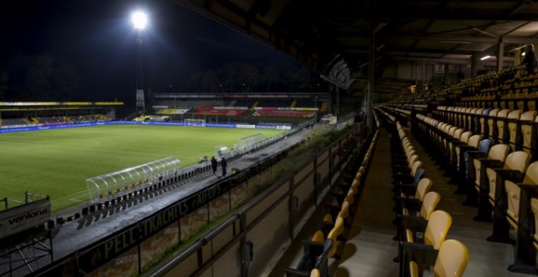 VVV zet reuzenstap met investering van half miljoen: 'Supporters verdienen meer'