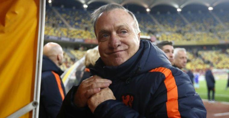 Advocaat verklaart aangekondigd Oranje-vertrek: Dat is de belangrijkste reden