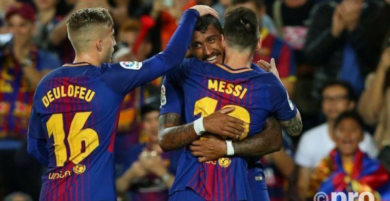 El presidente de LaLiga filtra la verdad sobre la renovación de Leo Messi