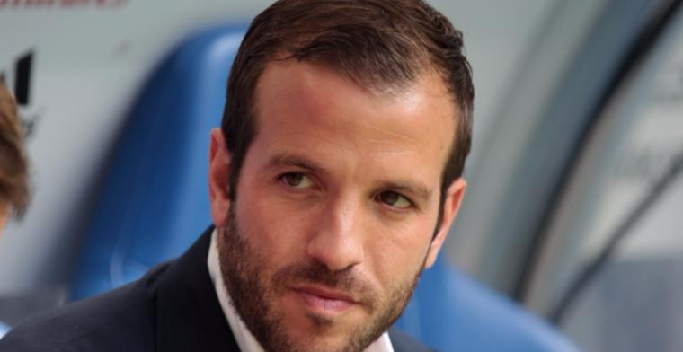 Van der Vaart: 'Dat ik de goal in de WK-finale had kunnen voorkomen doet pijn'
