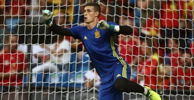 'Real Madrid wil in januari toeslaan: bod van 20 miljoen op keeper in de maak'