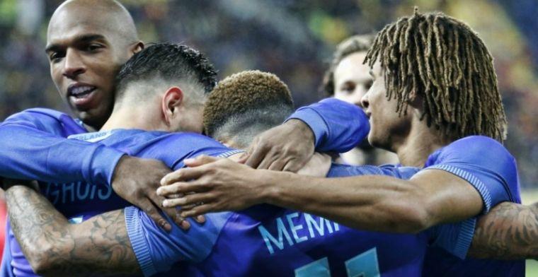 'Nederland het land van Cruijff, Van Basten en Ajax: 3-0 verliezen is niet slecht'