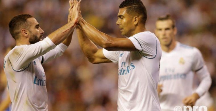 Dani Carvajal reconoce que pensó en retirarse del fútbol por su lesión