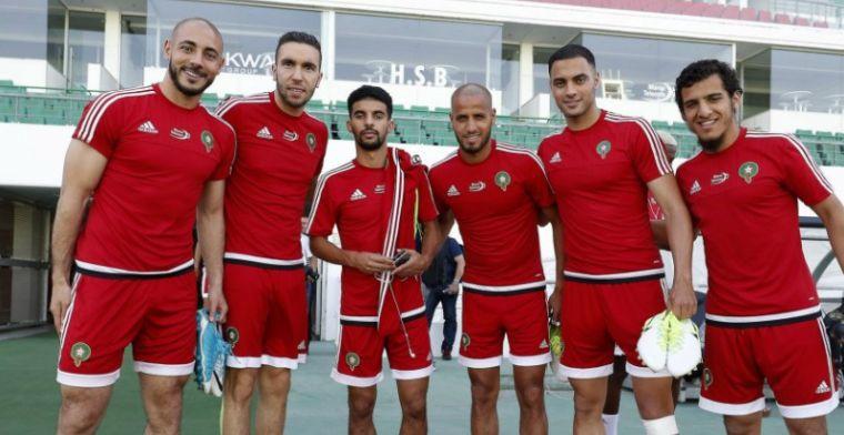 Marokkanen in Eredivisie: vier categorieën, vier zekerheidjes, veel potentie