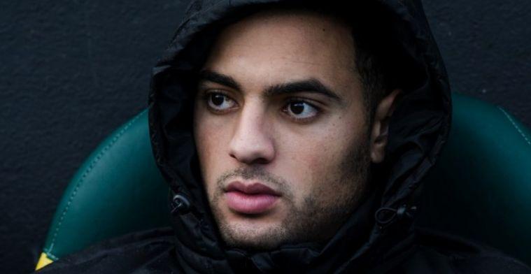 'Snap de discussie, maar de rol die de KNVB kan spelen is niet heel erg groot'