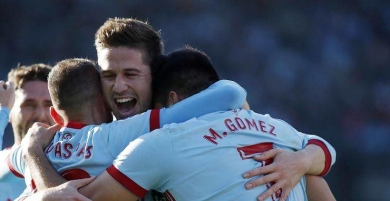 El Celta de Vigo recibe el ofertón del año: ¡¡20 millones por un jugador!!