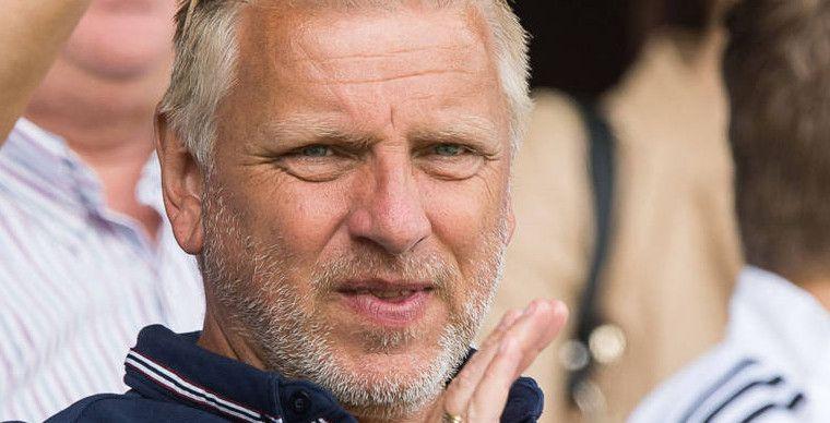 Multimiljonair Van Zweden: Lekker met die gasten mee om een behangetje te doen