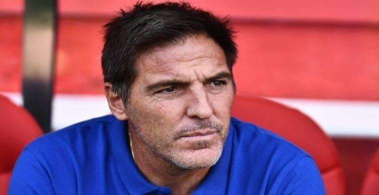 El Sevilla pretende fichar a este jugador para reforzar su ataque