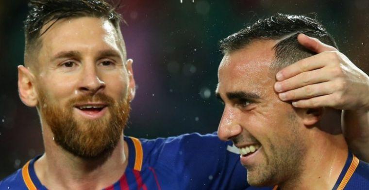 'Als ik niet voorgelogen ben, heeft Messi al een contract getekend'