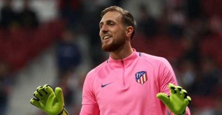 """""""Podemos demostrar buen fútbol ante el Real Madrid. Haremos un gran esfuerzo"""