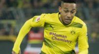 Imagen: Aubameyang viaja a Barcelona... y el Dortmund reacciona con dureza