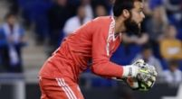 Imagen: Sergio esperaba una oferta para retirarse en el Celta