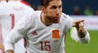 Imagen: Un canterano blanco romperá un récord de Sergio Ramos durante el próximo Mundial