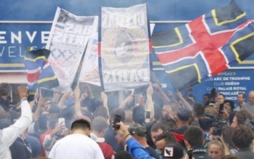 Afbeelding: 'PSG heeft eerste winteraanwinst binnen: tien miljoen euro voor Ajax-target'