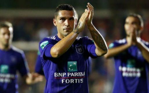 Afbeelding: 'Opvallende club wil Stanciu in januari overnemen van Anderlecht'