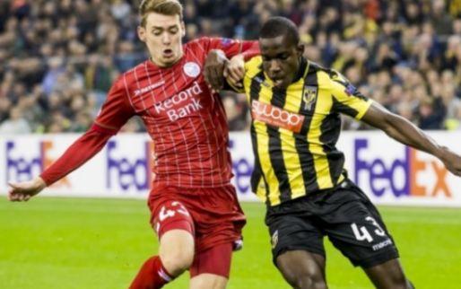 Fraser grijpt in bij Vitesse: Hij heeft dit zelf verdiend. Vandaar deze keuze