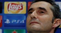 Imagen: Valverde explica su dilema con los centrales para el partido del Leganés