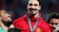Imagen: Confirmado por Mourinho: Zlatan Ibrahimovic está de vuelta