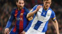 """Imagen: Mantovani sobre Messi: """"Ves que es simple al fin y al cabo"""""""